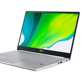 Acer Swift 3 i Aspire 3 - ultralaki laptopi za svakoga